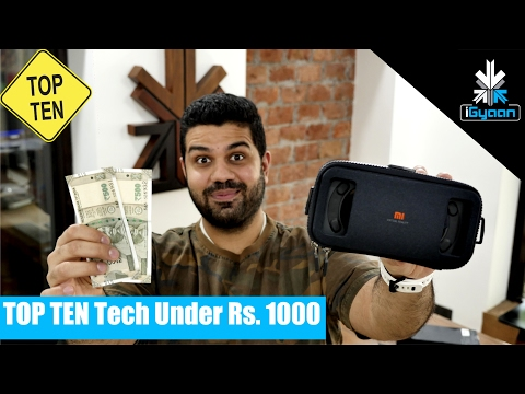 top-10-cool-tech-under-rs.-1000---budget-shopping-guide