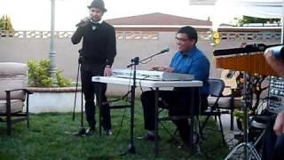 Aaron Gutierrez Love of My Life Brian McKnight