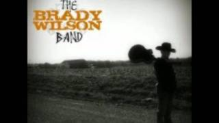 They Call Her the Rodeo - The Brady Wilson Band