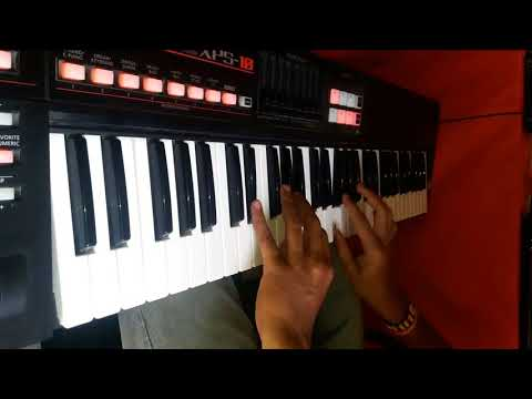 NONSTOP KOLIGEETE ON PIANO HQ PART 1