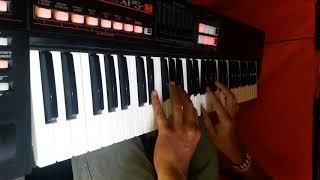 NONSTOP KOLIGEETE ON PIANO HQ PART 1