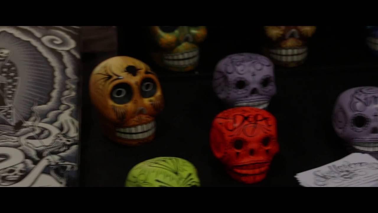 Tattoo Expo - Sydney 2015 - YouTube