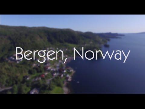 Bergen - The Documentary