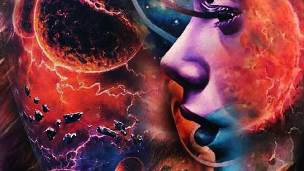 Tatuajes Del Espacio ✨alucinantes tatuajes del espacio !! ✨ - youtube