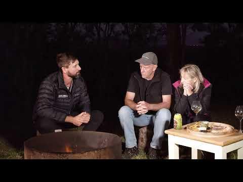 ZONE RV Campfire