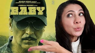BABY BOLLYWOOD REACTION  | TRAVEL VLOG IV