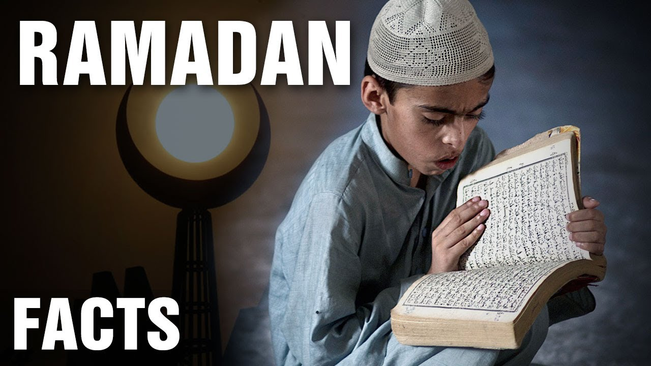 The True Meaning of the Holy Month of Ramazan