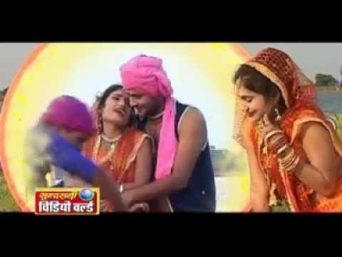 Aaja Re Mor Mitwa Aaja - Swapan Sundari Mona Sen - Alka Chandrakar - Chhattisgarhi Song