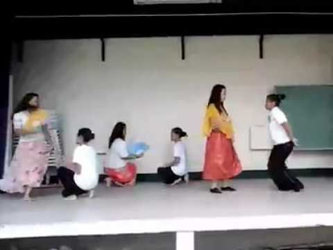 Asia School Of Arts and Sciences (P.E. PROJECT/FOLK DANCE)- Carinosa