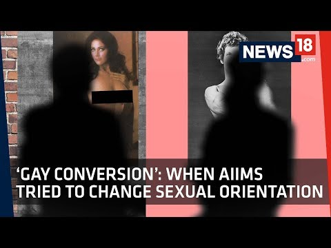 Gay Conversion Therapy | AIIMS | When Doctors in India tried to Change Sexual Orientation Mp3