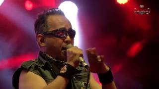 SOUNDVALLEY FESTIVAL 2017 |  LOUDNESS | HEAVY CHAINS LOUDNESS 検索動画 3