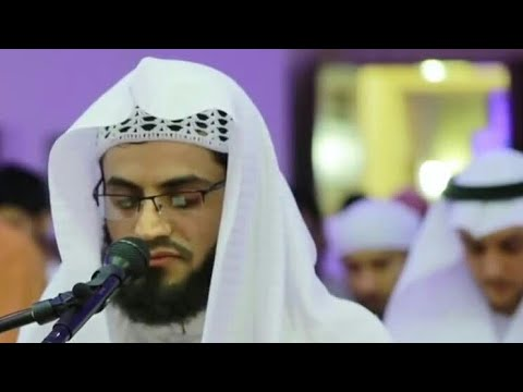 Best Quran Recitation in the World 2017 Surah Ghafir |Heart Soothing by Muhammad Al Kurdi