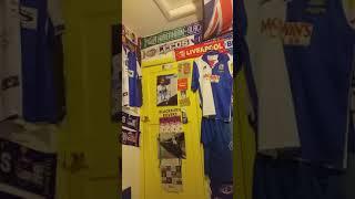 Nottingham Forest 2 Blackburn 1. Stewart Downing on 39 minutes
