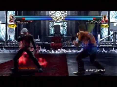 Tekken Tag Tournament 2 Larsasuka True Tekken God Youtube