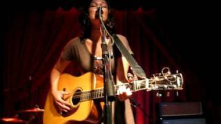 Meiko - Hot Dog Song - Club Congress - April 17, 2009 with lyrics