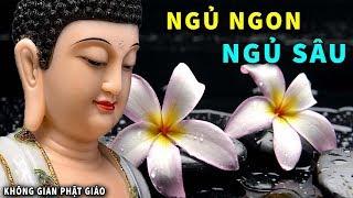 Nghe Lời Phật Dạy Mỗi Đêm Ngủ Cực Ngon Cực Sâu May Mắn An Lạc Tự Tìm Đến thuận lợi vô cùng