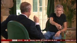 BBC Hardtalk: Roger Waters