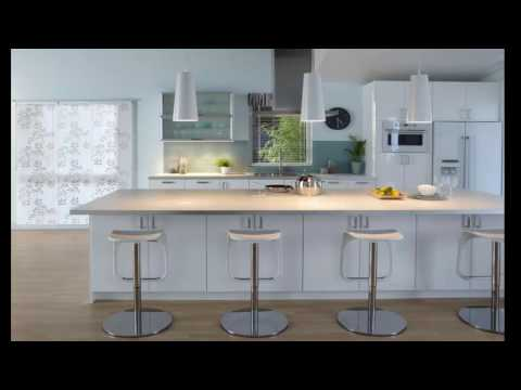 Кухни от Икеа - 50 фото каталога 2017 года