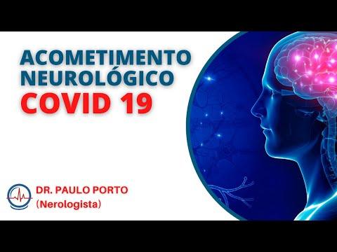 O que é ACOMETIMENTO NEUROLÓGICO - Dr. Paulo Porto #acometimentoneurologico #pauloporto