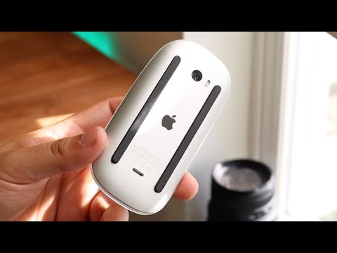 Magic Mouse 2 In 2019! (Still Worth It?) (Review)