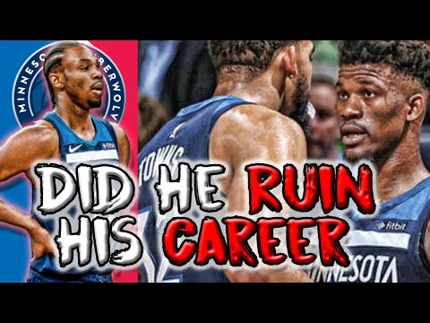 Did Jimmy Butler Just RUIN His Career?