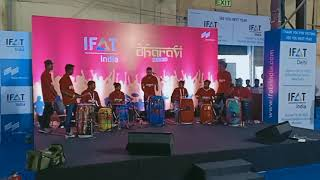#DharaviRocks at #IFAT 2019