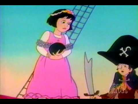 Peter Pan and the Pirates Episode 63 The Lost Memories of Pirate ...