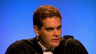 Discours de Maître Romain Lehmann - L'affaire du Chevalier de La Barre