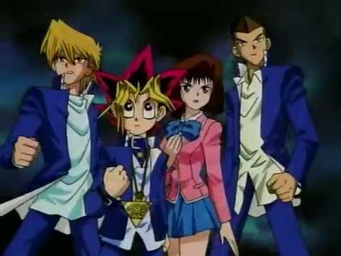 Yu-Gi-Oh episode listing (season 1)