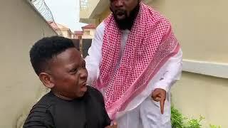 CUSTOMERS ARE ALWAYS RIGHT (Nedu Wazobia FM - Alhaji Musa)