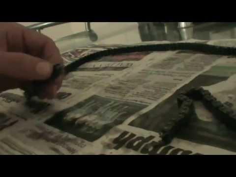 CBR1000F H-M Cam Chain Failure, Head Failure, Oil Journal Failure