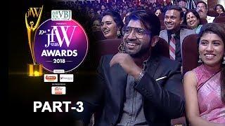 JFW Award 2018 04-12-2018 JFW Show-Part 3