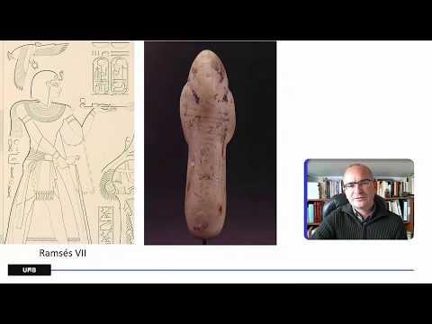 Download José Lull - L7 7 - Coursera El Valle de los Reyes - Las tumbas reales de Ramsés VII y Ramsés VIII