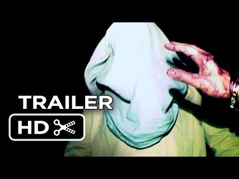 As Above, So Below Official Trailer #1 (2014) - Ben Feldman Horror Movie HD