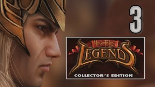 Nevertales 4: Legends CE [03] w/YourGibs - Part 3 #YourGibsLive #HOPA