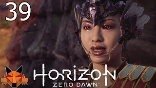 Let's Play Horizon Zero Dawn [Blind] Part 39 - Redmaw
