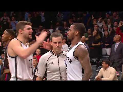 "Brooklyn Nets Hype Reel ""New Beginning"" |2017 2018|"