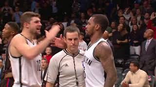 Brooklyn Nets Hype Reel