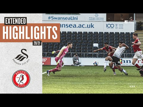 Swansea Bristol City Goals And Highlights