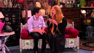 Сериал Disney - Волшебники из Вэйверли Плэйс (Сезон 4 Серия 7)