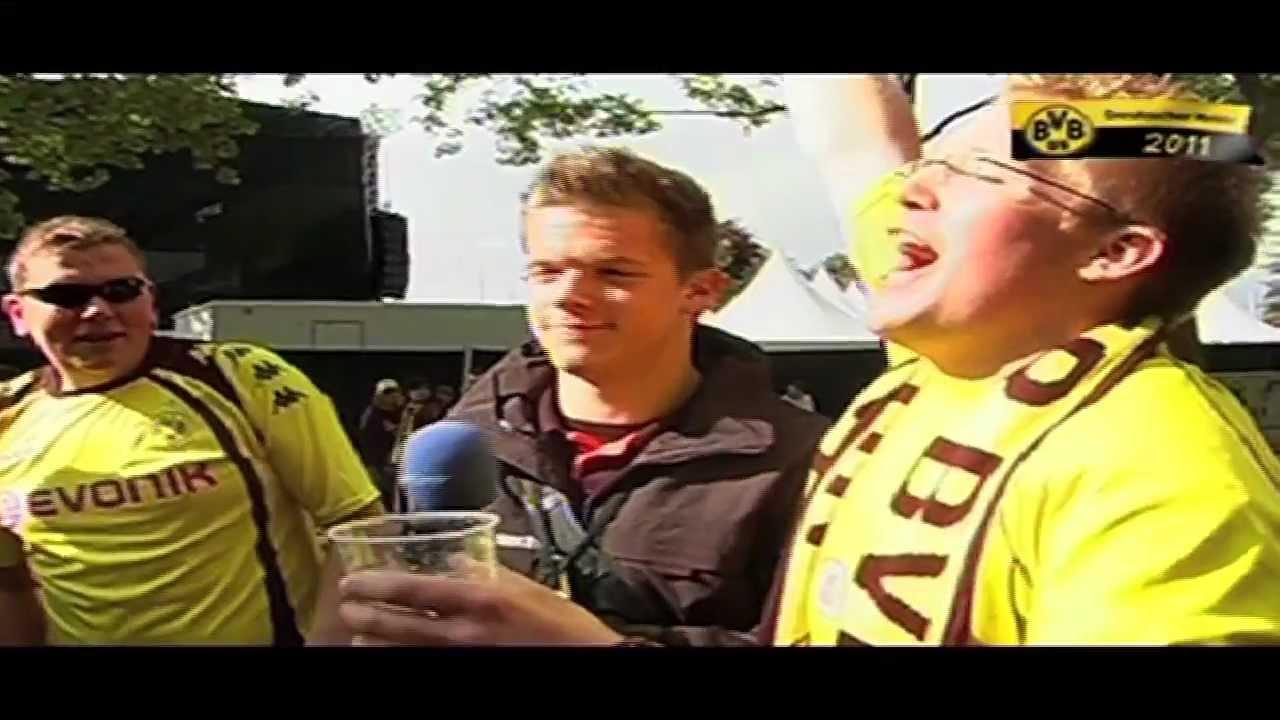 Guten morgen Dortmund