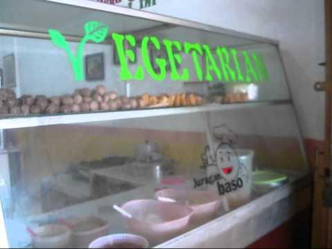Bunga Rampai TiVi 795 sekilas makanan Vegetarian di Resto Vegetarian bag 5 2010