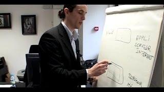 Architecte en système d'information