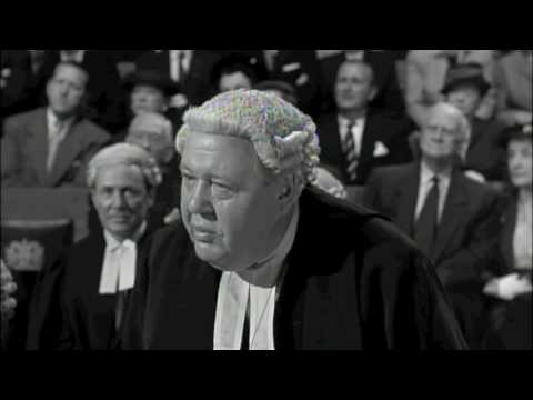 Witness for the Prosecution NHS