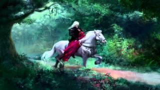 цимбалы l medieval music