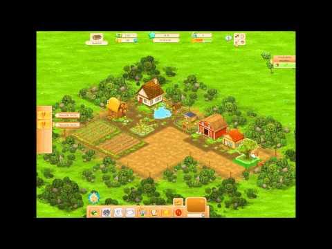 BIG FARM ! Ep1 : La RichieFamilly [FR]