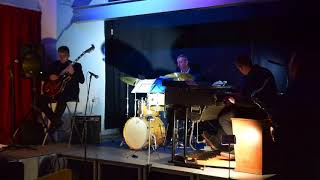 Nigel Price Organ Trio with Vasilis Xenopoulos