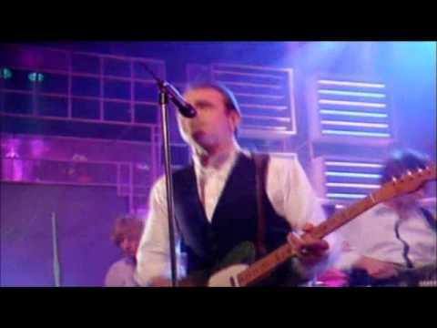 STATUS QUO Burning Bridges (BBC Top Of The Pops)