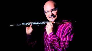 """N. Rota    """"La passeggiata di Puccettino""""  for flute and piano / Angelo Ragno flute"""