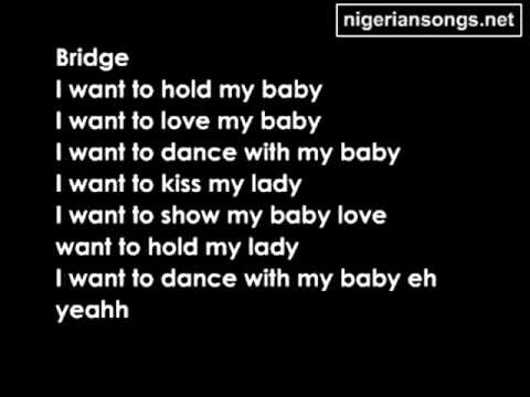 Love My Baby By Wizkid Lyrics Youtube